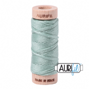 Aurifloss - 6-strand cotton floss - 5014 (Marine Water)